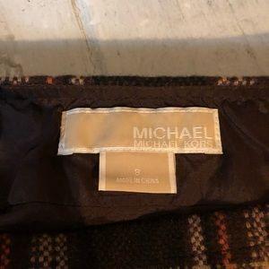 MICHAEL Michael Kors Skirts - Michael Kors Wool Blend skirt
